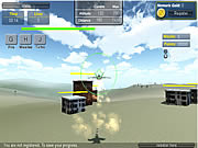 War in the Skies game