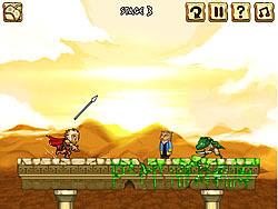 Spanthera game
