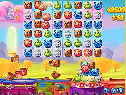 Choo-Choo Circus game
