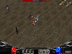 MU Game game