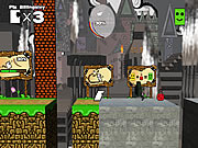 Super Pix Quest game