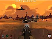 Operation Machine Gun game