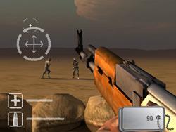 Storm Gunner game
