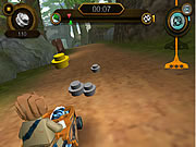 Lego: Legends of Chima Speedorz game
