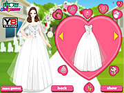 Beautiful Sweet Bride لعبة
