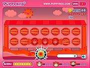 Puppyred Shootout game