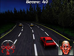 Road Rage 2 game