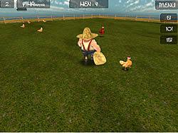 Chicken Run 3D game