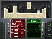 Walkabot game