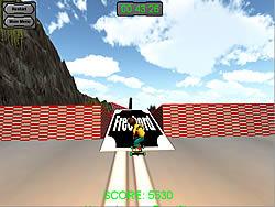Freebord game