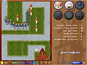 jeu Fratboy Girlfriend Tower Defense
