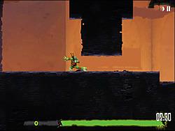 Teenage Mutant Ninja Turtles - Sewer Run game
