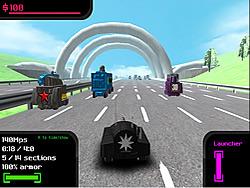 Highway Havoc game