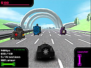 Highway Havoc game