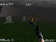 Zombies Curse game