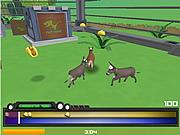 Time Donkey game