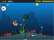 Dangerous Dan: Legends of the Seven Seas game
