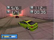 Jogar jogo grátis Extreme 3D Race