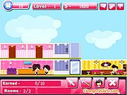 Hotel Builder game