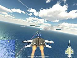 Air Strike game