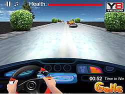 Cars 3d Speed game