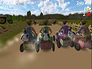 Lawn Mower Madness game