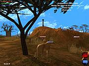 Lif Serengetti game