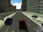 Offroader game