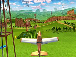 Planes - Propwash Pursuit game