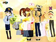 Uniforms game