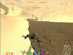 Vortex I.S game