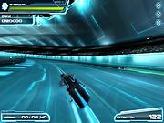 Tron Legacy Lightcycle game