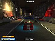 Motorway Mayhem game