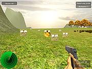 Cubeshooter Arcade game
