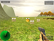 Cubeshooter Arcade game