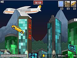Stunt Driver 2 game