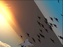 Razor Alien Invasion Survival game