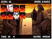 Naruto Ninja Memories لعبة
