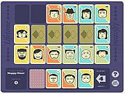RSVP game