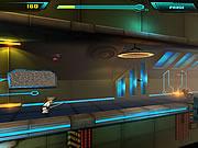 Ninjago Rebooted game