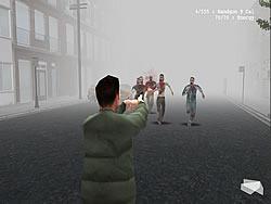 Dead Strike game