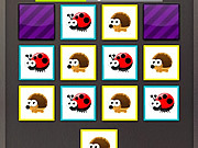 Animal Memory Rush game