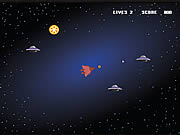 Galactic War game