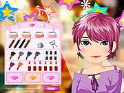 Girl Makeover 1 game