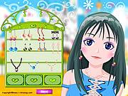 Girl Makeover 2 game