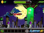 Aero Frenzy game
