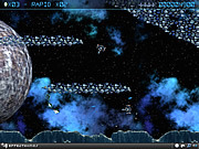 Crystal Galaxy game