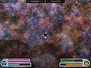Xenoraptor game