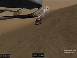 Carbon Combat game