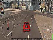 City Rider 3 game